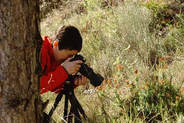TOT A PUNT PER L'INICI DEL CICLE D'ACTIVITATS FOTOGRÀFIQUES 2017