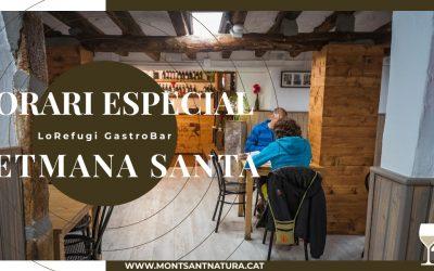ESPECIAL SETMANA SANTA 2019