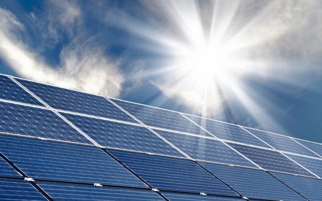 Donem suport a l'Acord Comarcal per a la implantació d'energies renovables al Priorat 2021